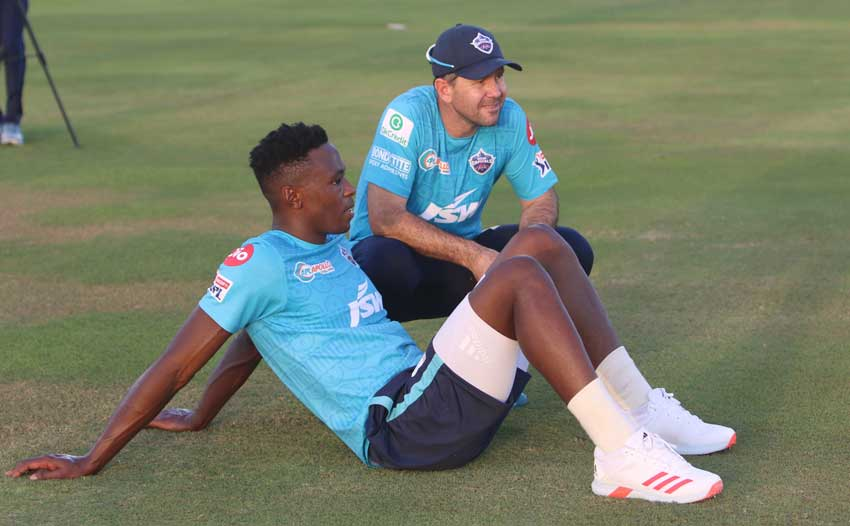 We want to be the most consistent team this IPL, says Delhi Capitals' Kagiso Rabada