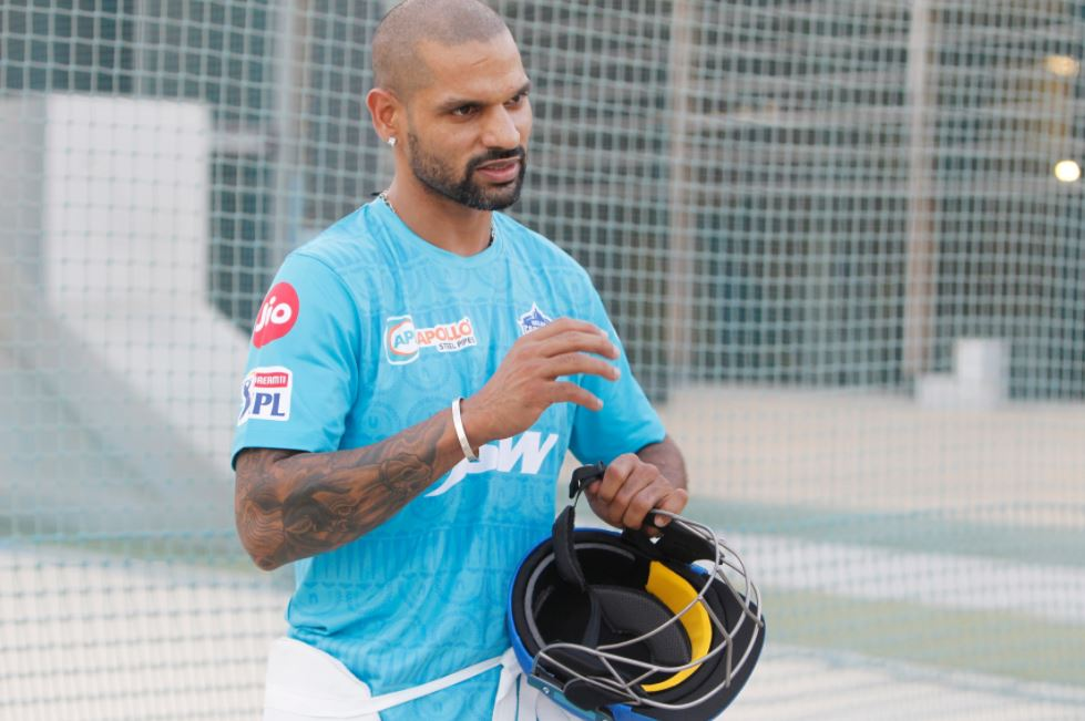 Have a balanced side which can do well in the UAE, says Delhi Capitals' Shikhar Dhawan