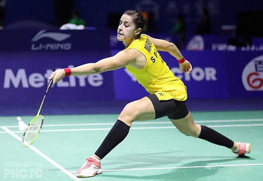 Marin loses to Sung Ji as Mumbai outplay Hyderabad to storm into PBL final