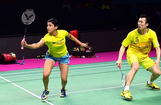 Premier Badminton League: Hyderabad Hunters beat Delhi Acers by 5-2 to enter semis