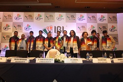 BAI announces 2nd Edition of the Indian Badminton League from Jan 2-17
