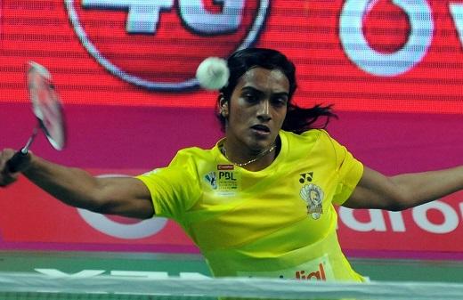 Premier Badminton League: Sindhu beats Saina to guide Chennai Smashers to final