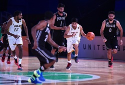 Pro Basketball league: Punjab Steelers ease past Haryana Gold to move into finals
