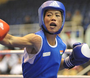 Mary Kom isn