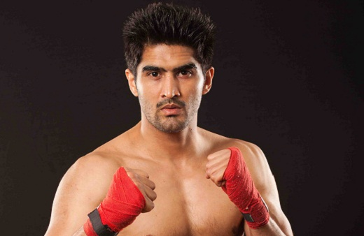 WBO Asia Pacific Super Middleweight title: Vijender Singh faces tough task in first title defence