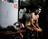 London Olympics: Vijender and co ready for the lockdown