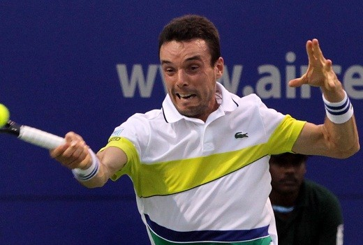Spain completes comeback in Davis Cup, books trip to Serbia