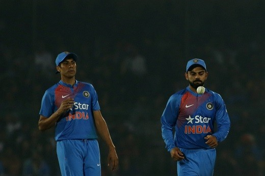 I would love to play in ICC Champions Trophy, says veteran pacer Ashish Nehra