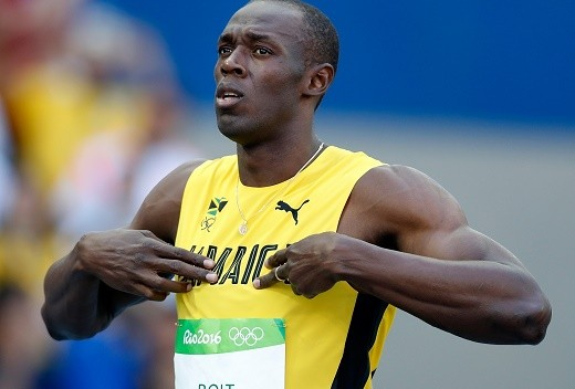 Usain Bolt loses 'treble treble' as team-mate Nesta Carter tests positive for doping