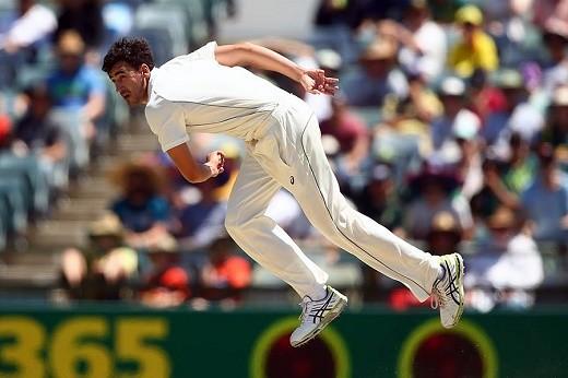 Australian seamer Mitchell Starc opts out of IPL 2017
