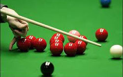 New Executives for the International Billiards & Snooker Federation