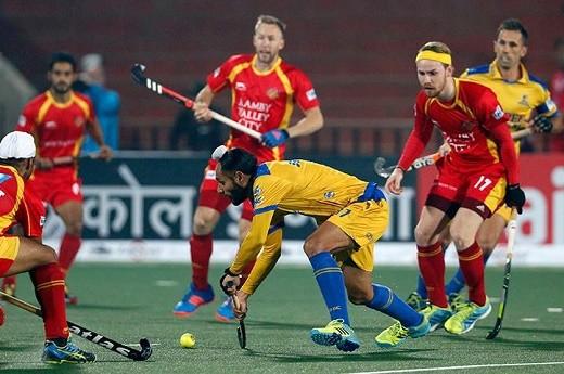 Hockey India League: Keeper Tristan Clemons' heroics help Punjab win against Ranchi