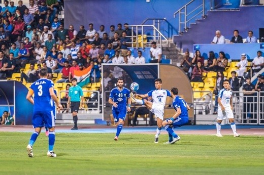 I-League: Under-pressure Bengaluru FC look for winning ways