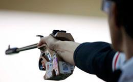 SAI Regional Director tried to malign me, alleges shooter Joydeep Karmakar