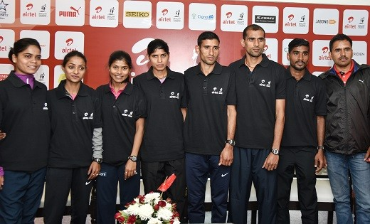 Airtel Delhi Half Marathon raises Rs 6.61 crore for charity