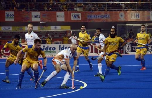 Hockey India League: Kalinga Lancers thrash Punjab Warriors 7-0 to enter semis