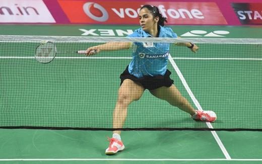 Saina beats Chochuwong to clinch Malaysia Masters Grand Prix Gold title