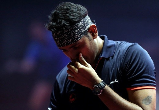ITTF World Tour India Open: Sharath loses to Japanese prodigy in semis