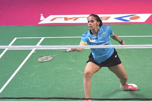 Saina outshines Pui Yin to reach Malaysia Masters final