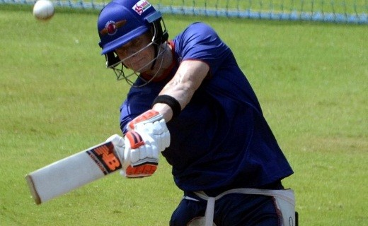 IPL: Steve Smith replaces Dhoni as Rising Pune Supergiants skipper