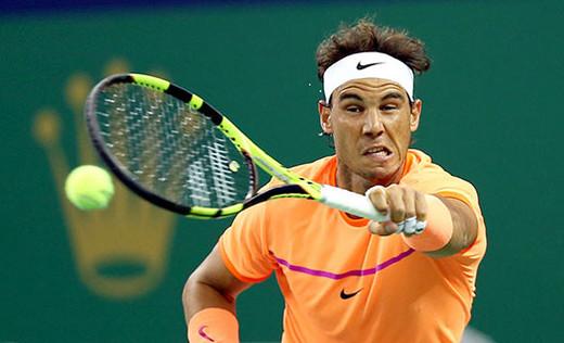 Nadal happy in Spain despite high tax burden
