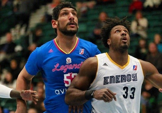 Indian government should care about its sports stars, says NBA's Satnam Singh Bhamara