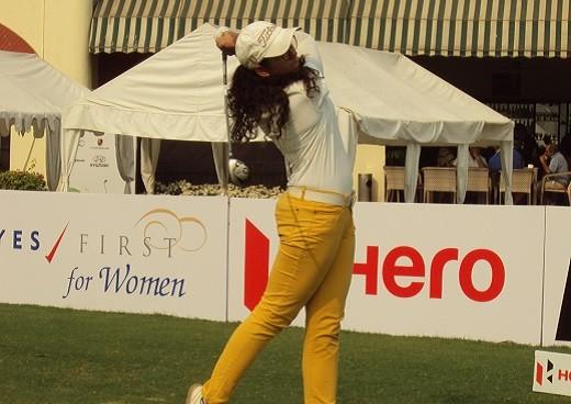 Women's Professional Golf Tour: Gaurika clinches maiden title