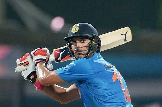 Yuvraj, Gambhir, Pathan, Uthappa: Most expensive Indian players in IPL