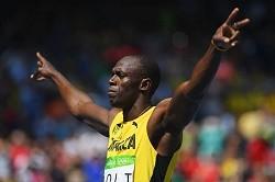 Usain Bolt, Simone Biles adjudged Sportspeople of the Year at Laureus 2017