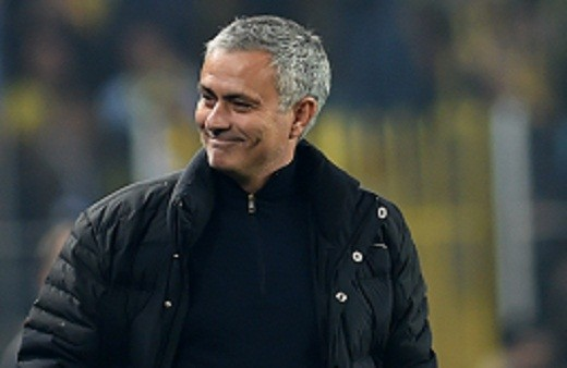 We started badly against Etienne, says Man United coach Mourinho