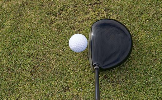 Trisha takes lead in women's golf meet