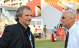 15 of 20 Afghanistan players play abroad, reveals Afghanistan coach Peter Segrt