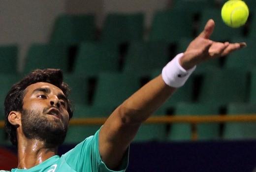 Yuki Bhambri, Ramkumar hand India lead over New Zealand in Davis Cup