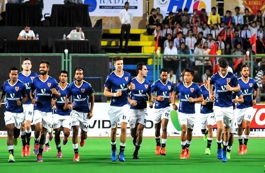 HIL: Kemperman's strike seals crucial win for Dabang Mumbai over Punjab Warriors
