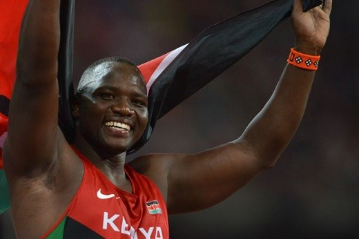 Kenya eyes medal haul in field events of U-18 athletic Worlds