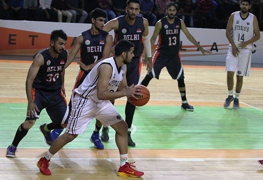 UBA Pro Basketball League: Delhi Capitals stave off Punjab Steelers in a nail-biting contest