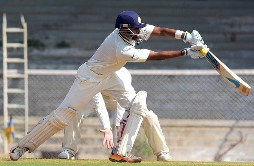 Shreyas Iyer slams double ton as India A hold Australia at Brabourne Stadium