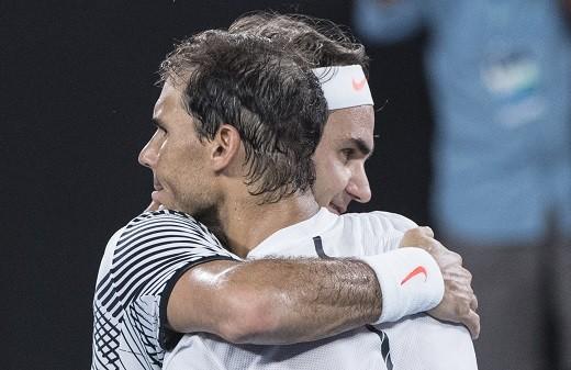 Rafa-Fedex rivalry: Top five matches between Roger Federer and Rafael Nadal