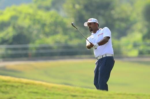 Anirban Lahiri finishes tied 7th, Shubhankar joint 9th at Maybank Golf Championship