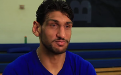 Aamir's portrayal in 'Dangal' reminded me of my father: Satnam Singh Bhamara