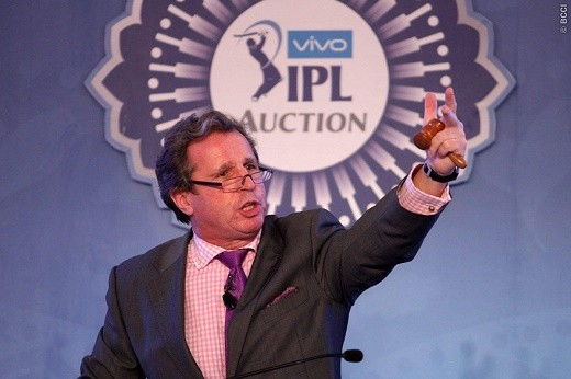 At IPL players' auction on Monday franchises to complete squads