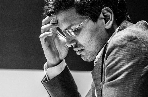 Harikrishna shares spoils with Andreikin in Tata Steel Chess tournament
