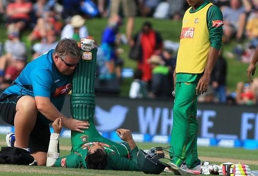 ... Rahim to play as specialist batsman vs Sri Lanka - Indian Sports News