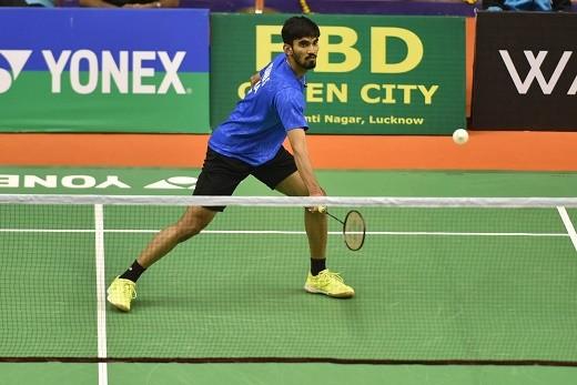 Syed Modi Badminton C'ships: Sindhu, Srikanth, Ashwini-Sikki in semis