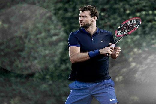 Dimitrov wins tennis title in Sofia