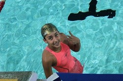 Maharashtra continue to shine in Junior Aquatic Championship