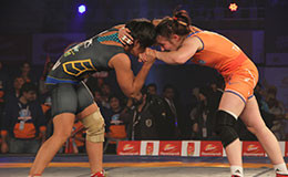 Pro Wrestling League: Haryana Hammers face Punjab Royals for top spot