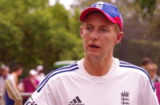 Joe Root named England Test cricket team captain