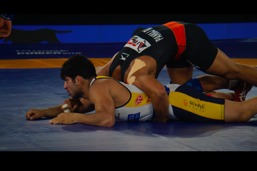 Pro Wrestling League: Mumbai eye revenge against Punjab in semi