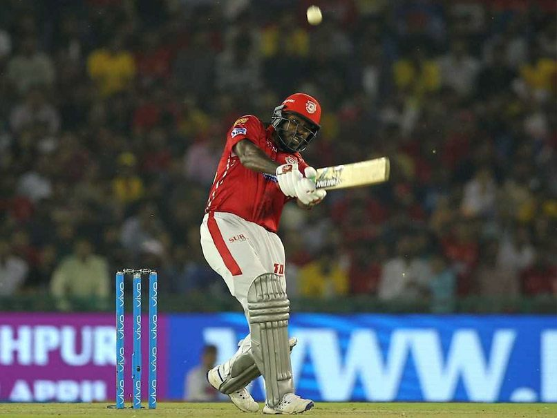Chris Gayle 164